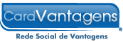 CardVantagens - Rede Social de vantagens